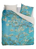 Beddinghouse Dekbedovertrek Van Gogh Almond Blossom 21647_