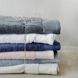 Walra Badgoed Soft Cotton Kiezel 19431_