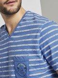 Tom Tailor Shortama Blue 71139 | 22549_