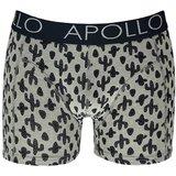 Apollo Herenshorts 3-Pack Blauw 22907_