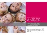 Amber Synthetisch Enkel Dekbed DBB 23SI 25 | 18466_