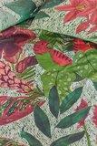 Beddinghouse Dekbedovertrek Wildwood Green 24028_