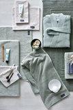 Vandyck Badgoed Uni Home Collection Smoke Green 24020_