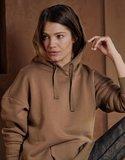 Essenza Inez Uni Sweater Cafe Noir  401776-323 | 24809_