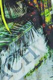 Lentiggini Heren Zwemshort Green 17Y-28451H   19208_