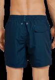 Schiesser Zwemshort Blauwgroen 164374-817 | 20364_