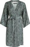 Essenza Kimono Kaila Snake Green 401270-321 | 20532_