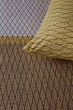 Beddinghouse Dekbedovertrek Leith Gold 20582_