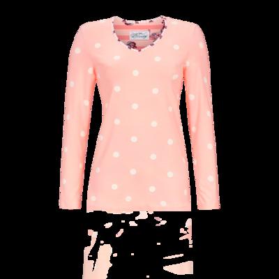 Ringella Bloomy Shirt Perle 9551406P | 21411