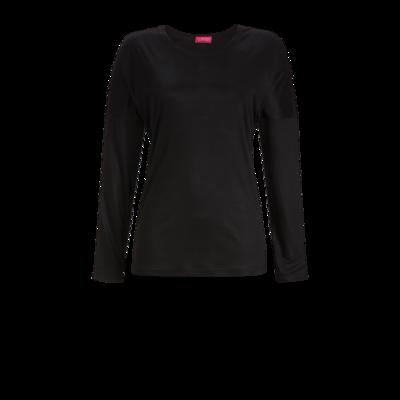 Ringella It's For You Shirt Black 9521405 | 21470