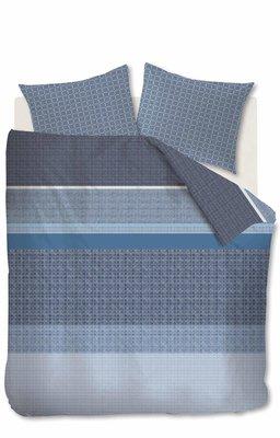 Beddinghouse Dekbedovertrek Birger Blue 21596