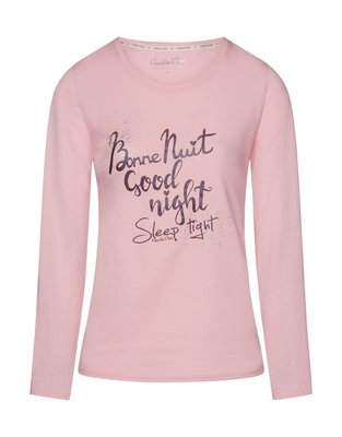 Charlie Choe Shirt Bonne Nuit 38B-33100 | 21497