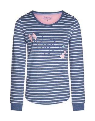 Charlie Choe Sweater Paris Mon Cherie 38B-33120 | 21546