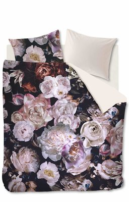 Riviera Maison Dekbedovertrek Bouquet Multi 21644