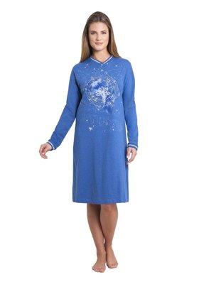 Hajo Nachthemd Jeans 45163 | 21397