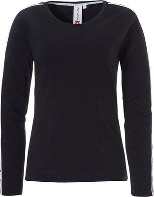 Rebelle Shirt 999 Black 41195-451-3 | 21296