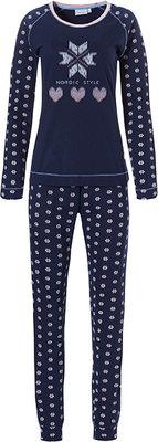 Pastunette Pyjama 523 Dark Blue 20192-110-2 | 21303