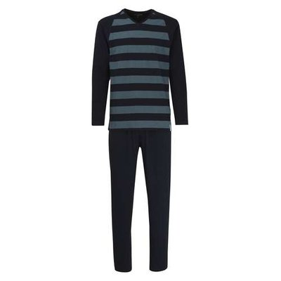 Tom Tailor Pyjama Green 71099 | 21379