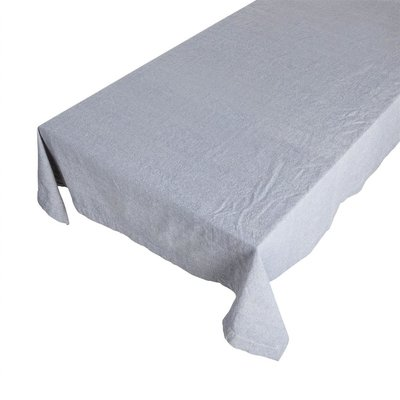 Linen&More Tafelkleed Indigo Blue 21699