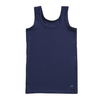 Ten Cate Boys Basic Shirt Navy 31123 | 21569