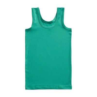Ten Cate Boys Basic Shirt Green 31123 | 21570