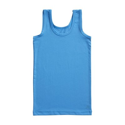 Ten Cate Boys Basic Shirt Blue 31123 | 21571
