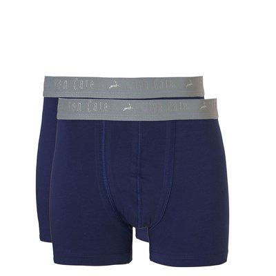 Ten Cate Boys Teens Basic Shorts Navy 31196 | 21575