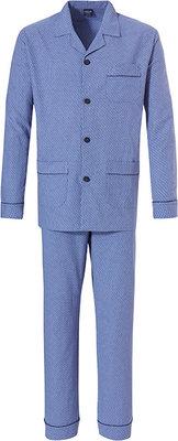 Robson Pyjama Cornflowerblue Blue 27192-700-6 | 21661