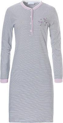 Pastunette Nachthemd Light Purple 10192-160-4 | 21652