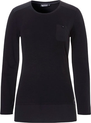Pastunette DeLuxe Shirt 999 Black 45192-340-2 | 21307