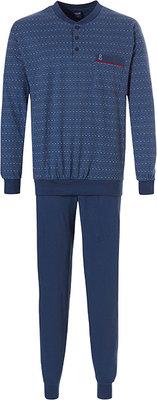 Robson Pyjama Navy 27192-710-4 | 21663