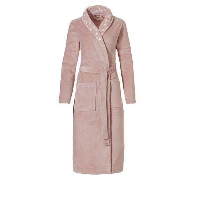 Ten Cate Women Badjas Soft Pink 31346-3142 | 21767