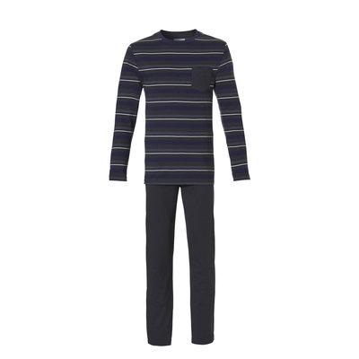 Ten Cate Men Pyjama Dark Blue 31107-3139 | 21768