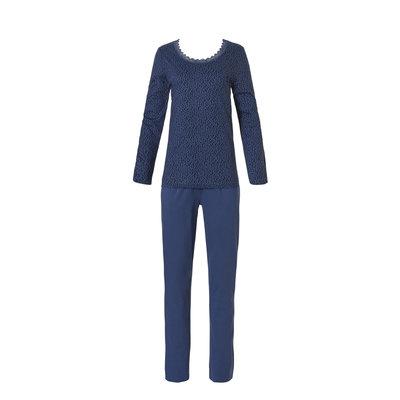 Ten Cate Women Pyjama Dark Blue 31108-3137 | 21770