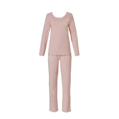 Ten Cate Women Pyjama Soft Pink 31108-3142 | 21771
