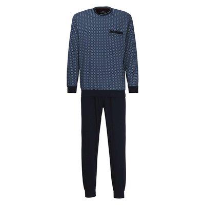 Götzburg Pyjama 335 Green Darkblue 451858-4008 | 21524