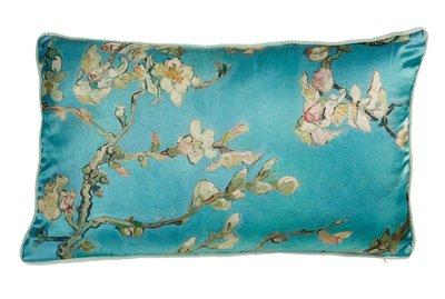 Beddinghouse Sierkussen  Blossom Blue 21909