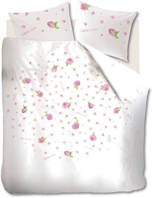 Marjolein Bastin Dekbedovertrek Soft Roses 21602