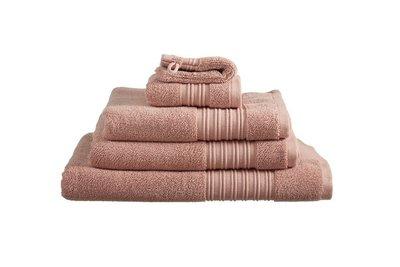 Beddinghouse Badgoed Sheer Terra 21160