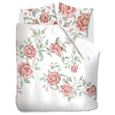 Beddinghouse Dekbedovertrek Rosette Pink 18946