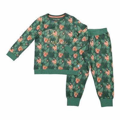 Charlie Choe Meisjes Pyjama Wild Woodland 41Z-28903 | 19720
