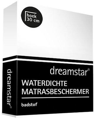 Dreamstar Waterdichte Matrasbeschermer Basic 19680
