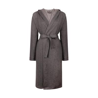 Livello Badjas Soft Jersey Dark Grey 21678