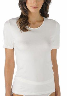 Mey Women Emotion T-Shirt Champagne 56201 | 350