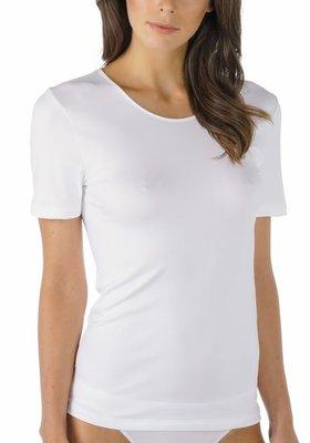 Mey Women Emotion T-Shirt Wit 56201 | 349