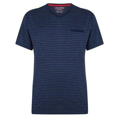 Pastunette Mix & Match Shirt Blauw 4399-622-3 | 16248