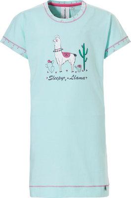 Rebelle Meisjes Nachthemd 741 Turquoise 14191-412-3 | 20726
