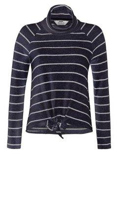 Ringella Solo Per-Me Shirt 260 Indigo Melange 7538404AC | 19660