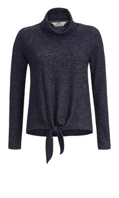 Ringella Solo Per-Me Shirt 260 Indigo Melange 7538404C | 19659