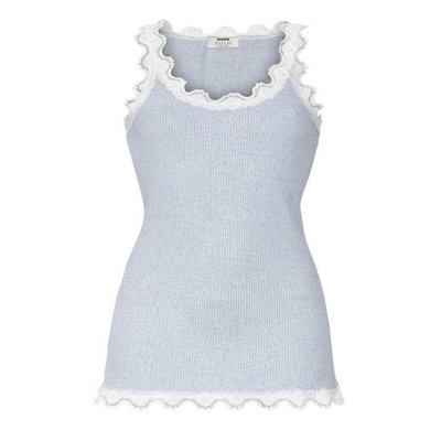 Ringella Solo Per-Me Shirt 283 Lichtblauw 7538421 | 18631